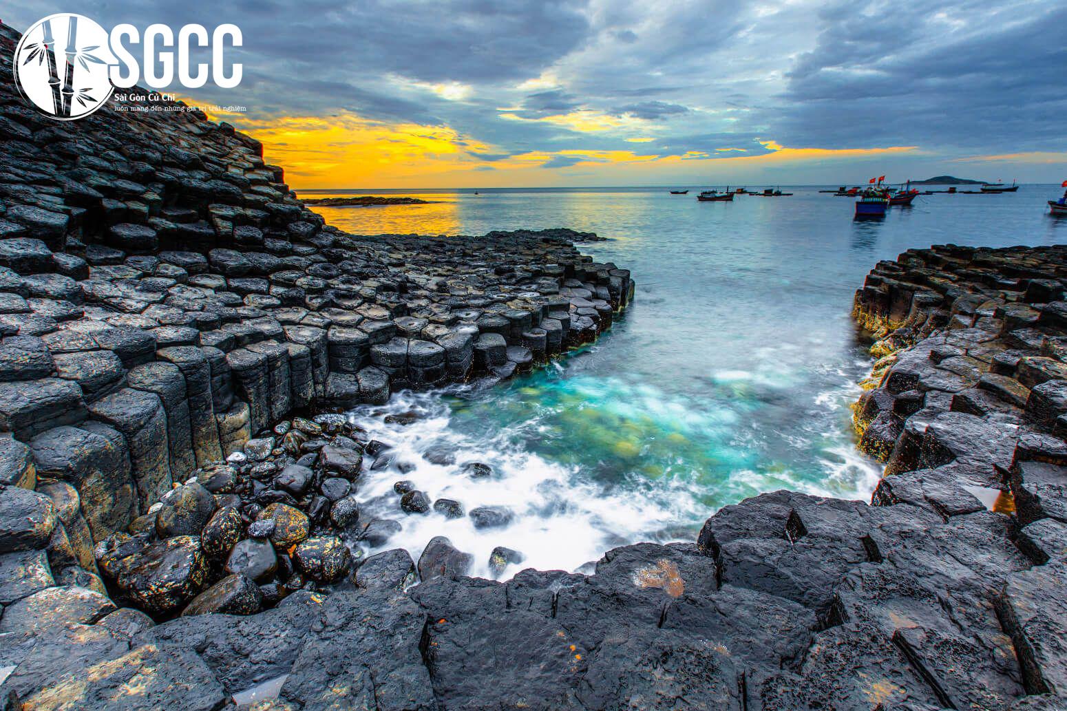Kinh nghiệm du lịch Phú Yên tự túc từ A-Z