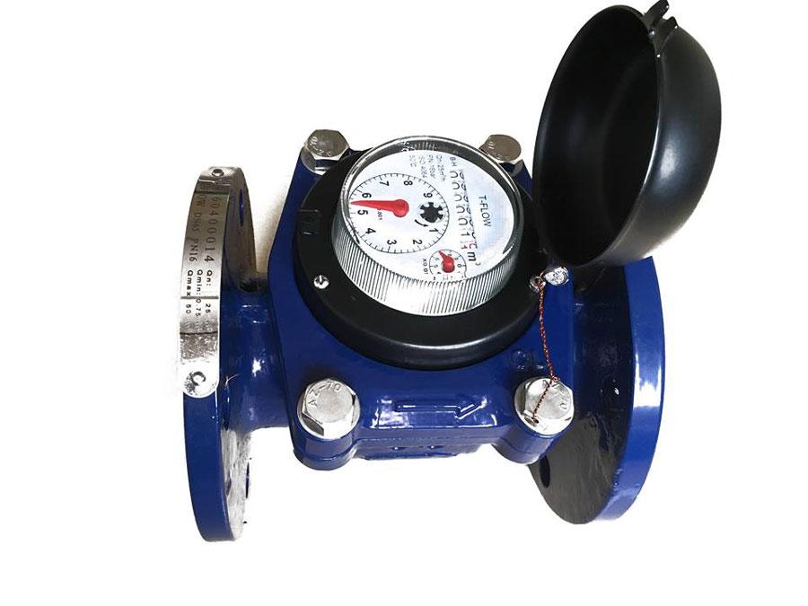 Đồng hồ đo lưu lượng nước| Thép Hùng Phát