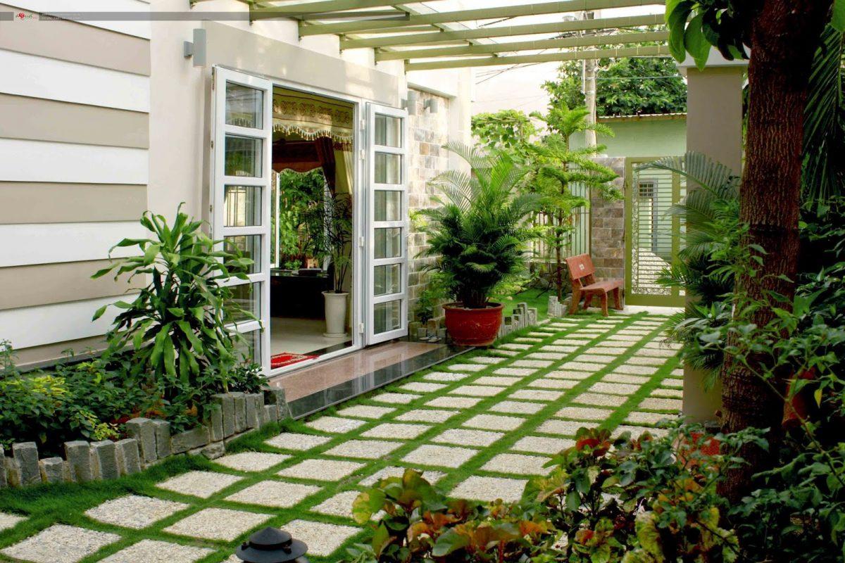 Top 10 đơn vị thiết kế tiểu cảnh sân vườn uy tín giá rẻ tại Tphcm
