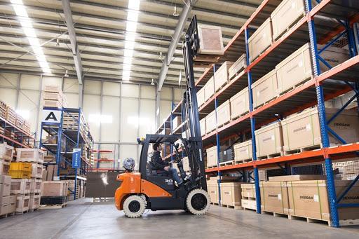 Dịch vụ bốc xếp hàng hóa tại Tphcm nhanh chóng, siêu tiết kiệm