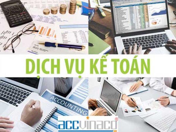 Bảng giá Dịch vụ kế toán uy tín tại Quận Bình Tân, Dịch vụ kế toán uy tín tại Quận Bình Tân