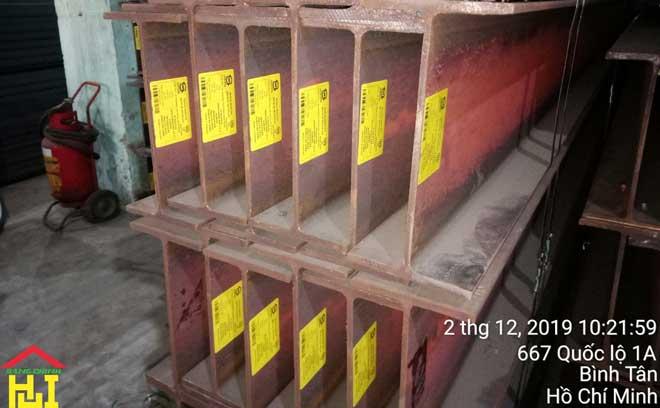 Bảng báo giá thép hình I, báo giá thép hình I, giá thép hình I, giá thép I, giá sắt I, thép hình I, giá thép i100 Hotline: 097 5555 055