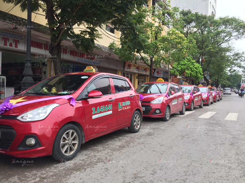 Taxi Hoa Phượng