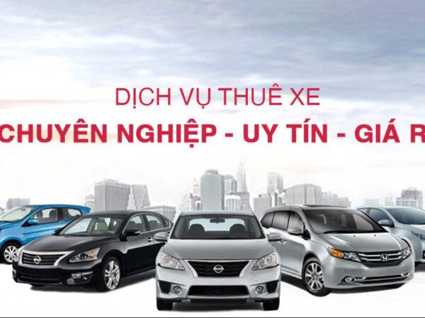 Tham Khảo Top 8 Hãng Taxi Hải Phòng Uy Tín Nhất